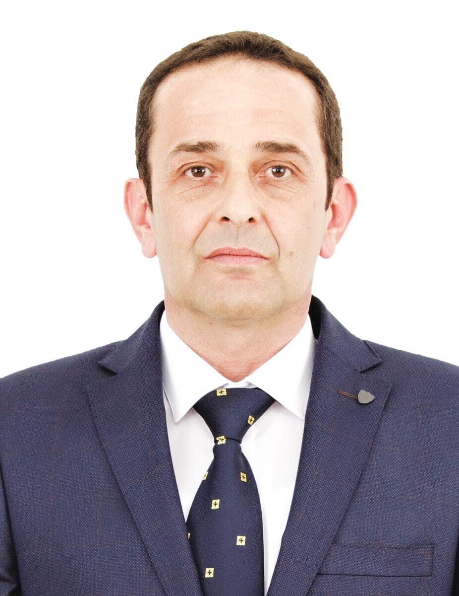 Horia PUȘCAȘ