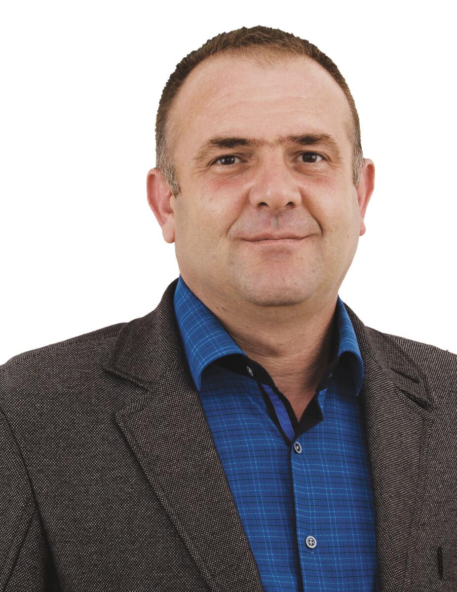 Ionel BULGĂR