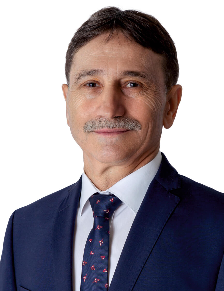 Ion DUMITREL