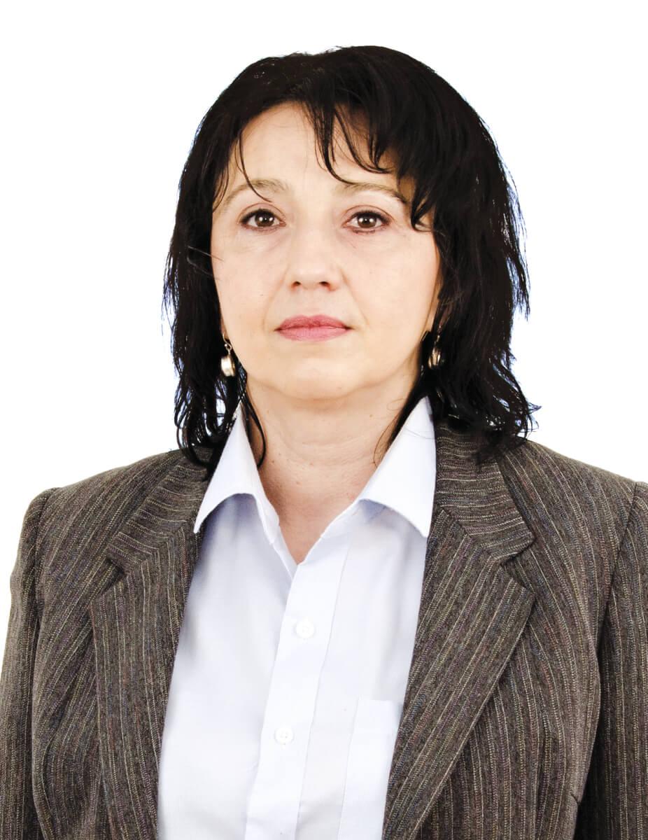 Marinela OANĂ