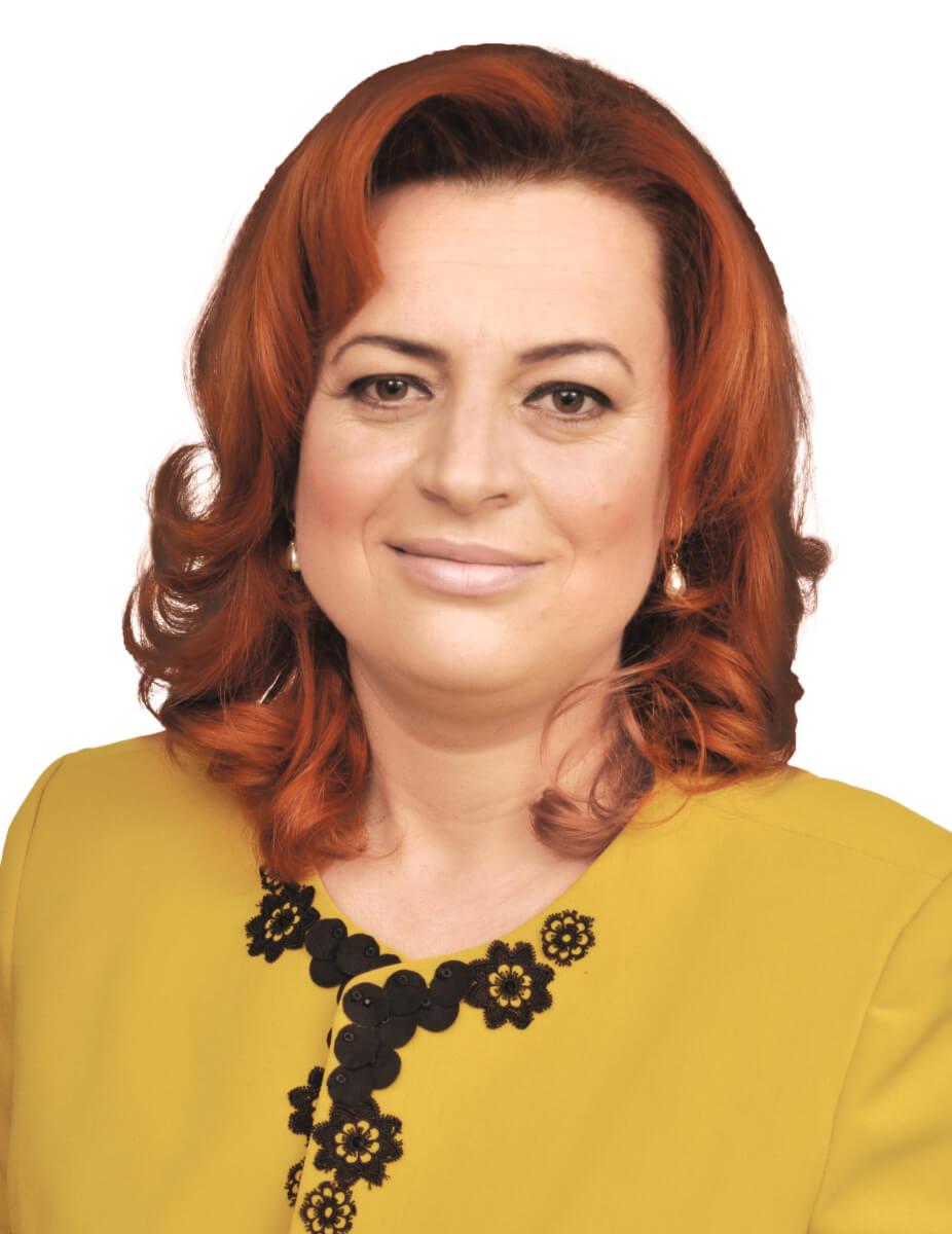 Maria Mirela MOCAN