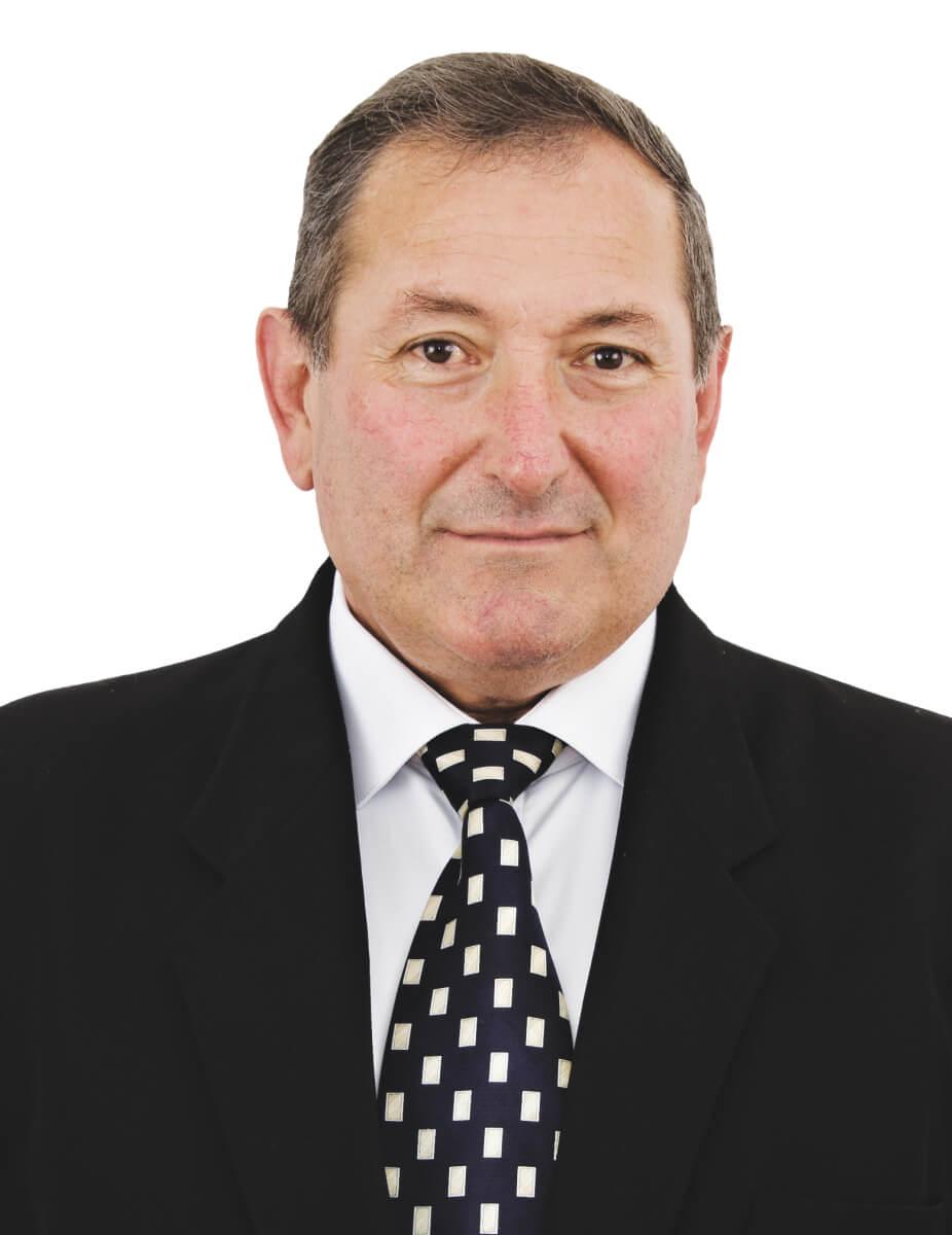 Nicolae GHERMAN