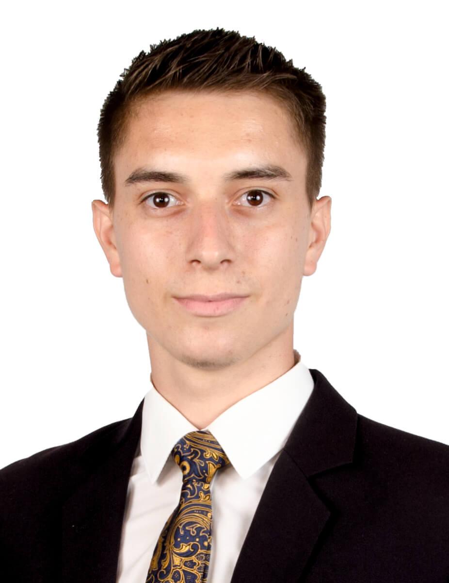 Paul Oliviu PODARIU