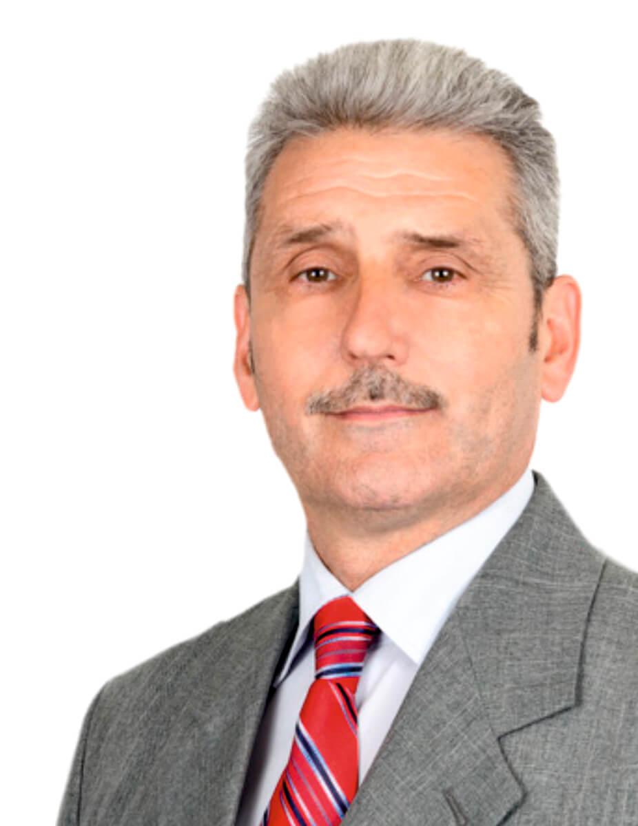 Marcel SIMION