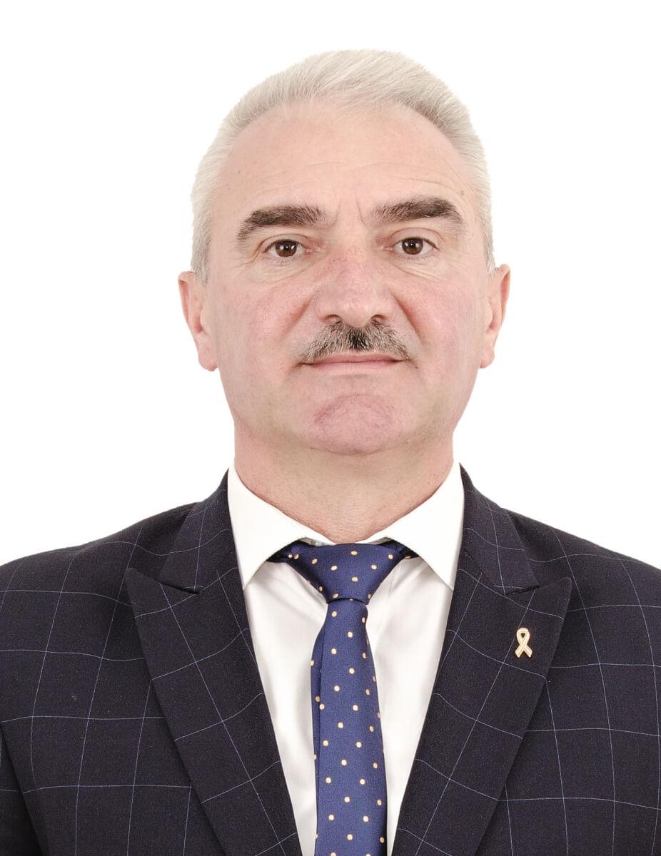 Vasile LOMBREA