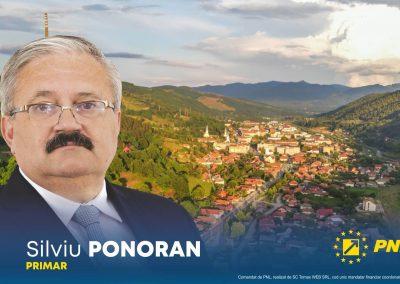 Ponoran dezvoltă Zlatna ca oraș modern de viitor