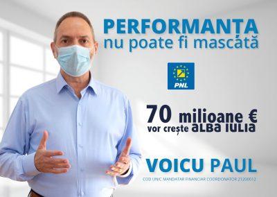 În Alba Iulia educația superioară începe de la nivelul cel mai mic, încă de la creșă.
